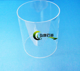 Quartz tube quartz glass tube