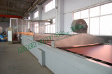 Silver Mirror Production Line