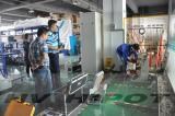 Thailand Client Visit Us