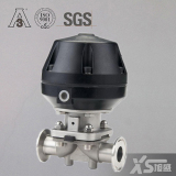 Sanitary Pneumatic Diaphragm Valves