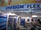 Exhibition in Brazil--2011