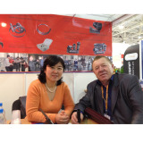2012 Interplastica in Moscow
