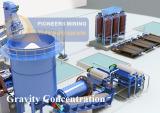Gravity Separation Technology
