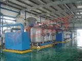 Tianjin Oil & Gas Industry 3x1000Nm3/h Nitrogen Generator System