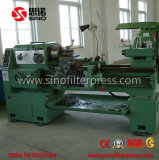 Filter Press Producing 3
