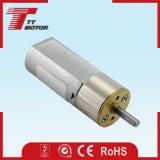 Modern Design Electric Gear DC Motor