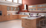 Aluminium Kitchen Furniture