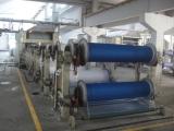 Dyeing yarn workshop