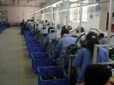 Guangxi production line