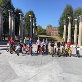 Electric Bike Fat Tire in Canada