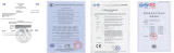 CCC/ CE Certificate