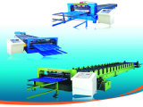 Hot Sales Wall Roof Machine
