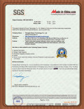 SGS Inspection Certification