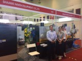 2017 machinery exhibition in Malaysia