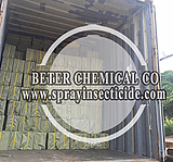 Extra Bag package of Insecticide Loading