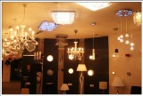 Show Room Lighting