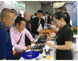 2017 The 19th China International Optoelectronic Expo