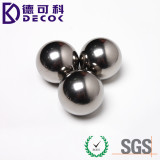 China Factory Supply 52100 Bearing Ball Chrome Steel Ball