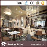 Marble Pojects Makati Diamond Residences in Philippines-Restaurant Part