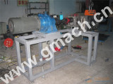 Melt gear pump extrusion melt pump
