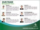 Hangsen′s Management Team
