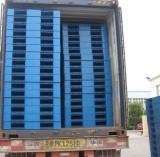 Plastic Pallet Shipment