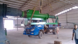 auto feeding tyre pyolysis machinery