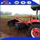hot sale farm hydraulic harrow with best price