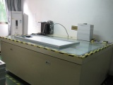 solar light system and solar pump workshop