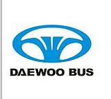 Daewoo Bus parts