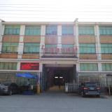 Machining factory Machining factory
