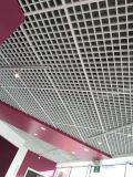 Store in Canada with Grid Ceiling