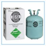 Refrigerant gas Information
