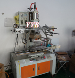 heat tranfer printing machine