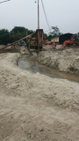 Pumps for sand suction