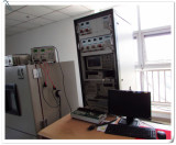 Automatic test system