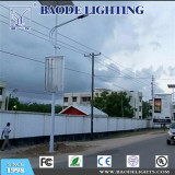 80w Solar Street lighting in Tanzania