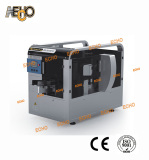 Stand-up Zipper Bag Filling and Sealing machine