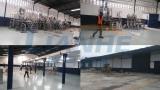 Installation on Cote d′Ivoire′s client factory