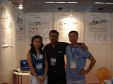 2008 INDIA CHEM EXPO