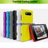 PVC back cover for Nok Lumia 820