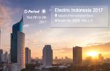 Electric Indonesia 2017
