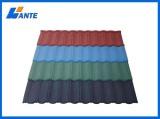 Hot Selling Mix Color Decorative Aluminium Zinc Metal Roofing Tiles