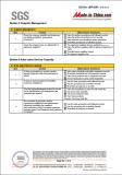 SGS Certificate 6-9
