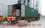 shipment loading