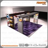 Tianyu custom aluminum fabric trade show booth