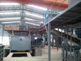 2016 Eaststar marble machine running vietnam