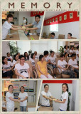 The competition of enterprise culture, July 12th,2013