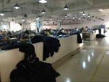china OEM jeans factory cotton jeans factory
