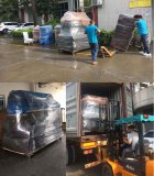 Vacuum Emulsifying Mixer For Taiwanese Client
